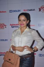 Giaa Manek at Motu Patlu screening for Nickelodeon in Fun Republic on 11th June 2015 (17)_5579b63808860.JPG