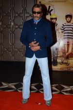 Jackie Shroff at PK success bash in Mumbai on 10th June 2015