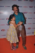 Jamnadas Majethia at Motu Patlu screening for Nickelodeon in Fun Republic on 11th June 2015