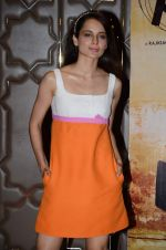 Kangana Ranaut at PK success bash in Mumbai on 10th June 2015