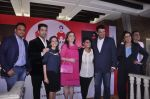 Karan Johar, Nita Ambani, Kiran Rao, Siddharth Roy Kapur at MAMI FEST press meet in Mumbai on 10th June 2015