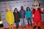 Ketan mehta at Motu Patlu screening for Nickelodeon in Fun Republic on 11th June 2015 (37)_5579b66367ca3.JPG