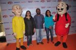 Ketan mehta at Motu Patlu screening for Nickelodeon in Fun Republic on 11th June 2015 (38)_5579b6650daf4.JPG