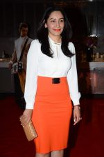 Manyata Dutt at PK success bash in Mumbai on 10th June 2015