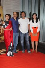 Manyata Dutt, Rakesh mehra, Vidhu Vinod Chopra, Aditi Rao Hydari at PK success bash in Mumbai on 10th June 2015