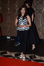 Monali Thakur at PK success bash in Mumbai on 10th June 2015