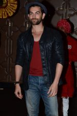 Neil Mukesh at PK success bash in Mumbai on 10th June 2015