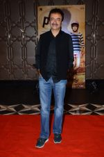 Rajkumar Hirani at PK success bash in Mumbai on 10th June 2015