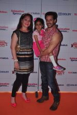 Rakesh Paul at Motu Patlu screening for Nickelodeon in Fun Republic on 11th June 2015 (1)_5579b66f32933.JPG