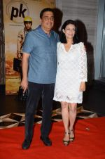 Ronnie Screwvala at PK success bash in Mumbai on 10th June 2015