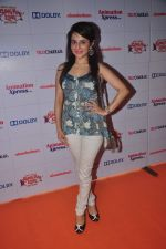 Roop Durgapal at Motu Patlu screening for Nickelodeon in Fun Republic on 11th June 2015