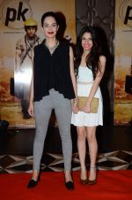 Rukhsar at PK success bash in Mumbai on 10th June 2015