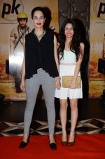 Rukhsar at PK success bash in Mumbai on 10th June 2015 (38)_55798ca62d546.JPG