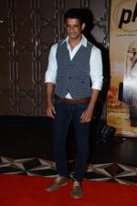 Sharman Joshi at PK success bash in Mumbai on 10th June 2015