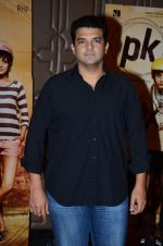 Siddharth Roy Kapur at PK success bash in Mumbai on 10th June 2015