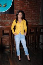 Sneha Ullal photo shoot on 10th June 2015
