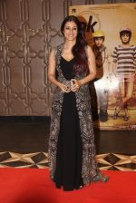 Tabu at PK success bash in Mumbai on 10th June 2015