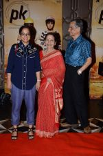 Tanuja Chandra at PK success bash in Mumbai on 10th June 2015 (15)_55798d2728090.JPG
