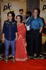 Tanuja Chandra at PK success bash in Mumbai on 10th June 2015