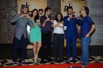 Vidhu Vinod Chopra, Anil Kapoor, Zoya Akhtar, Ritesh Sidhwani, Ranveer Singh at PK success bash in Mumbai on 10th June 2015 (182)_5579896598926.JPG