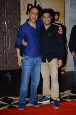 Vidhu Vinod Chopra, Bhushan Kumar at PK success bash in Mumbai on 10th June 2015