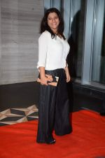 Zoya Akhtar at PK success bash in Mumbai on 10th June 2015