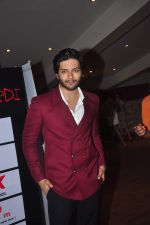 Ali Fazal at Toshi Rana Concert on 11th June 2015