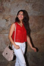Jacqueline Fernandez at Hamari Adhuri Kahani screening on 11th June 2015