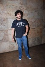 Shaad Randhawa at Hamari Adhuri Kahani screening on 11th June 2015 (5)_557ae9690e84e.JPG