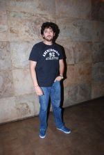 Shaad Randhawa at Hamari Adhuri Kahani screening on 11th June 2015