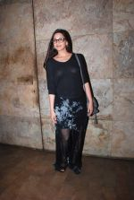 Sonali bendre at Hamari Adhuri Kahani screening on 11th June 2015