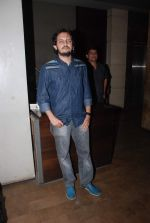 Vishesh Bhatt at Hamari Adhuri Kahani screening on 11th June 2015
