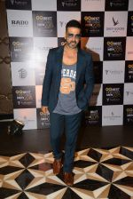 Akshay Kumar at GQ Best-Dressed Men in India 2015 in Mumbai on 12th June 2015
