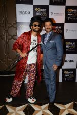 Anil Kapoor, Ranveer Singh at GQ Best-Dressed Men in India 2015 in Mumbai on 12th June 2015