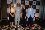 Anindita Nayar at GQ Best-Dressed Men in India 2015 in Mumbai on 12th June 2015