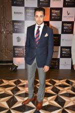 Imran Khan at GQ Best-Dressed Men in India 2015 in Mumbai on 12th June 2015