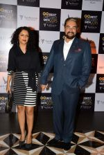 Kabir bedi, Parveen Dusanj at GQ Best-Dressed Men in India 2015 in Mumbai on 12th June 2015 (108)_557c28ef51065.JPG