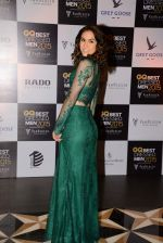Lauren Gottlieb at GQ Best-Dressed Men in India 2015 in Mumbai on 12th June 2015