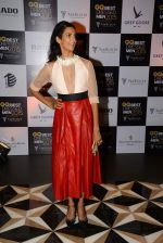 Poorna Jagannathan at GQ Best-Dressed Men in India 2015 in Mumbai on 12th June 2015 (34)_557c2945e0add.JPG