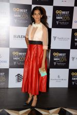Poorna Jagannathan at GQ Best-Dressed Men in India 2015 in Mumbai on 12th June 2015 (37)_557c294d3ab44.JPG