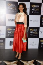 Poorna Jagannathan at GQ Best-Dressed Men in India 2015 in Mumbai on 12th June 2015 (38)_557c294ecfd56.JPG