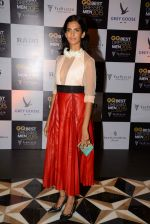 Poorna Jagannathan at GQ Best-Dressed Men in India 2015 in Mumbai on 12th June 2015 (41)_557c2954b248b.JPG