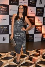 Shweta Salve at GQ Best-Dressed Men in India 2015 in Mumbai on 12th June 2015 (403)_557c29988b7bf.JPG