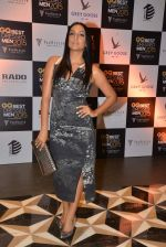 Shweta Salve at GQ Best-Dressed Men in India 2015 in Mumbai on 12th June 2015