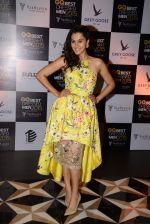 Taapsee Pannu at GQ Best-Dressed Men in India 2015 in Mumbai on 12th June 2015