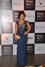 at GQ Best-Dressed Men in India 2015 in Mumbai on 12th June 2015 (323)_557c2907a45b1.JPG