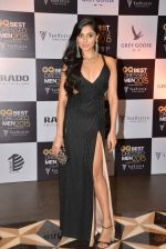 at GQ Best-Dressed Men in India 2015 in Mumbai on 12th June 2015