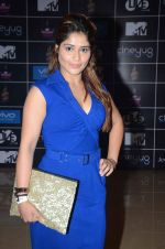 Aarti Singh at MTV Bollyland in Mumbai on 13th June 2015
