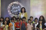 Aditi Gowitrikar at Shine Young event on 13th June 2015