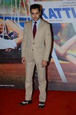 Imran Khan at Katti Batti trailor launch in Mumbai on 14th June 2015